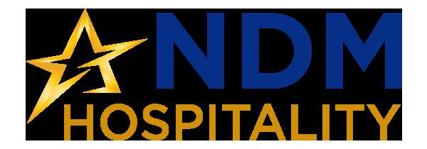 ndm-hospitality-logo-side